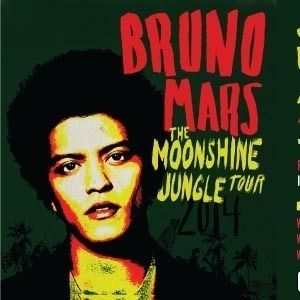 Berpesta dan Berdansa Bareng Bruno Mars di Jakarta