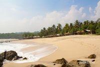 Pantai Klayar, Primadona di Pacitan