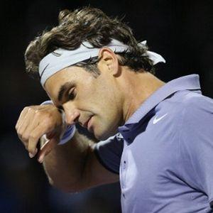 Federer Dijegal Nishikori
