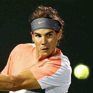 Keberuntungan Bawa Nadal ke Semifinal