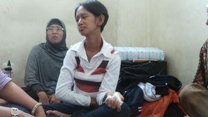 Dokter: Ibu Kandung Iqbal Alami Depresi