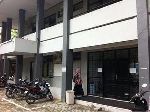 PD I Fakultas Farmasi: Agnes Pantas Sebagai Lulusan Terbaik