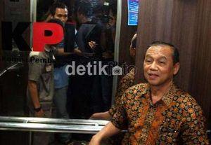 Hukuman Fathanah Diperberat, KPK: Ini Peringatan Bagi Para Kandidat Koruptor