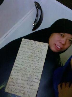 Satinah Sudah Clear Bebas dari Hukuman Mati, Diyat 7 Juta Riyal Telah Dibayar