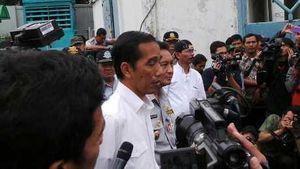 Jokowi Akan Buat Waduk di Cilangkap