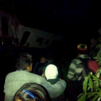 KA Malabar Anjlok di Tasik, Jalur Kereta Api dari Bandung Dialihkan