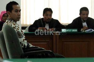 KPK Sudah Tahu Motif Pemberian Uang dari Perusahaan Wawan ke Rano Karno