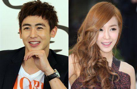 Khunfany is Real! Tiffany SNSD dan Nichkhun 2PM Resmi Pacaran