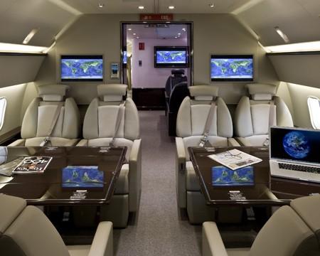 SBY akan Segera Gunakan Pesawat Kepresidenan yang Baru