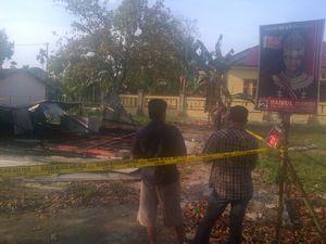 Pinjamkan Senpi untuk Serang Posko NasDem, Praka Heri Dipecat