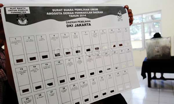 Pelanggaran Pemilu Temuan Bawaslu: Intimidasi Hingga Surat Suara Bolong