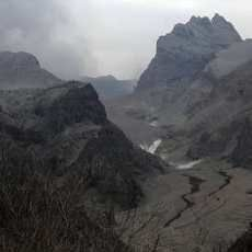 Tertarik Penanganan Bencana Gunung Kelud, Swiss Undang Gubernur Jatim