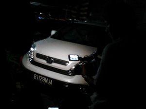 Kasus Wawan, KPK Sita Mobil Honda CRV Putih Milik Airin