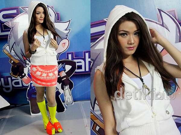 Rok Mini Tie Dye Dara The Virgin