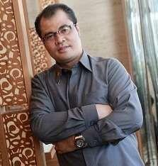 Jalan Terjal Aceng Fikri dari Garut ke Senayan