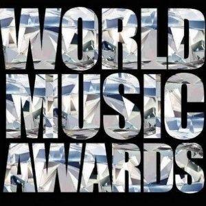 Musisi Indonesia di Nominasi WMA 2014