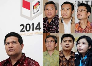 Setujukah Anda KPU Harus Kerja 24 Jam Tuntaskan Rekapitulasi Pemilu?