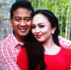 Dikabarkan Nikahi Angelina Sondakh, Brotoseno Minta Doa