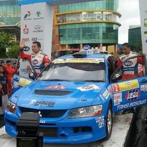 Pengprov IMI Sulsel Gelar Rally of Celebes 2014