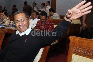 Menang Konvensi PD, Dahlan: Mustahil Jadi Capres atau Cawapres