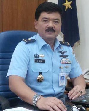 Kasus Penamparan Anak SD Sudah Damai, TNI AU Tetap Proses Letkol S