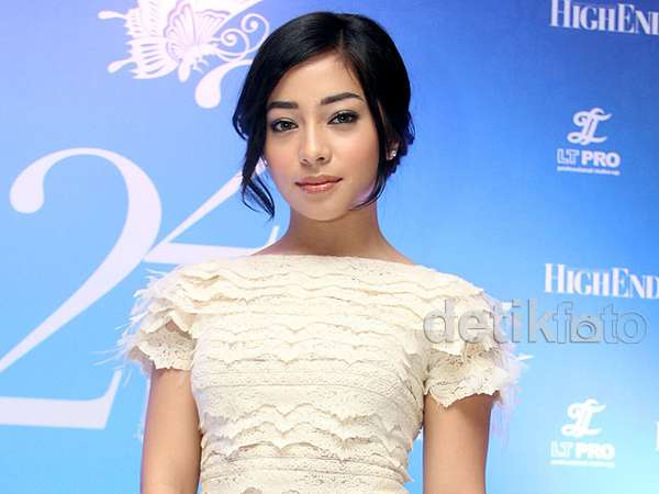 Cantiknya Nikita Willy