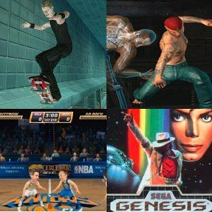 10 Musisi yang Eksis di Video Games (2)