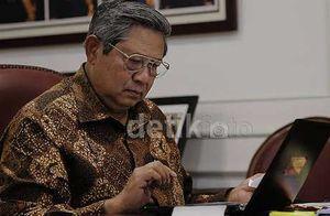 Harap Krisis Thailand Cepat Selesai, SBY Minta Keamanan WNI Dipantau