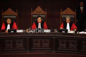 MK Hapus UU yang Mengebiri Asas Kekeluargaan Koperasi