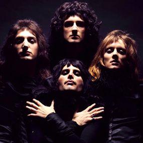 Queen Rilis Album Baru Tahun Ini