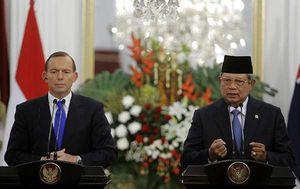 Istana Benarkan Pertemuan SBY dengan PM Abbott di Batam 4 Juni Nanti