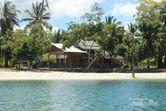 Pulau Pahawang, Pesona Pantai Pasir Putih Dari Lampung