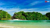 Segara Anakan, Primadona Pulau Sempu yang Harus Dijaga