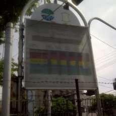 Duh, Alat Pendeteksi Polusi di Surabaya Mangkrak