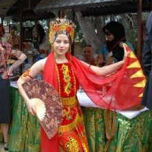Ada Pesona Indonesia di Negeri Para Dewa