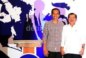 Tim Pemenangan Sarankan Jokowi Istirahat Jelang Debat Capres