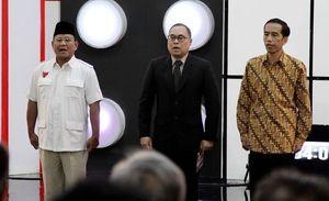 Sekjen Golkar: Di Survei Internal, Prabowo Unggul 2-5 Persen