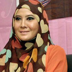 Ramadan, Peggy Melati Sukma Imbau Masyarakat soal Zakat