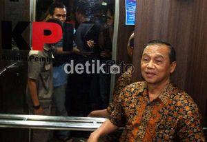 KPK: Pejabat Pelaku Korupsi Jangan Jadikan Ajudan Sebagai Kacung