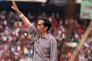 Ini Artis-artis Internasional yang Dukung Jokowi