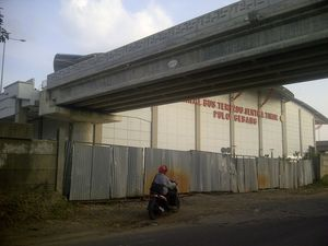 H-7 Lebaran, Terminal Pulogebang Siap Layani Penumpang