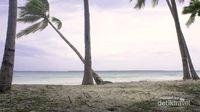 Indahnya Hamparan Pasir Putih Pantai Bara, Sulawesi Selatan