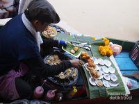 Yummy! Wisata Kuliner di Pasar Terapung Pattaya