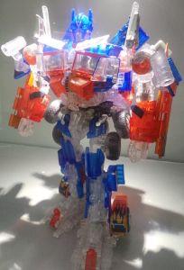 Beli di Jepang, Robot Optimus Prime Ini Koleksi Termahal
