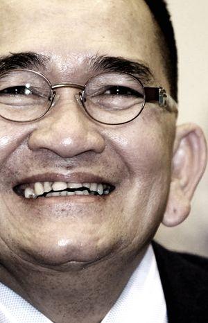 Ruhut: SDM PD Bisa Bantu Pemerintahan Jokowi Teruskan Program SBY