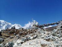 Everest Memorial, Inikah Pemakaman Tertinggi di Dunia?