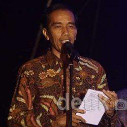 Jokowi Jadi Presiden, Dorce Jalan Kaki dari Bekasi ke Jakarta