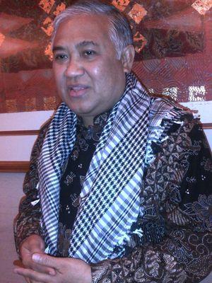 Muhammadiyah Gelar Malam Amal Palestina, Prabowo dan Jokowi Batal Hadir