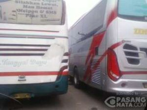 Jalur Motor Karawang ke Arah Pantura Berhenti 3 Jam