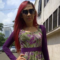 Dewi Sanca Hampir Jadi Korban Casting Cabul